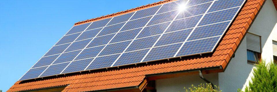 Cenovo dostupné solárne systémy